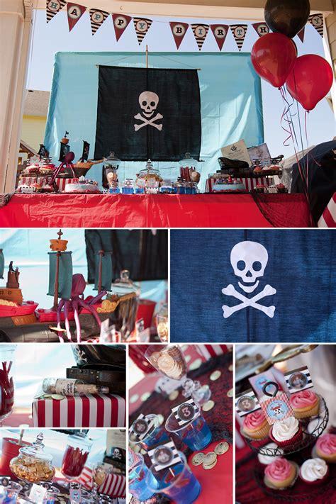 pirate decorations pirate