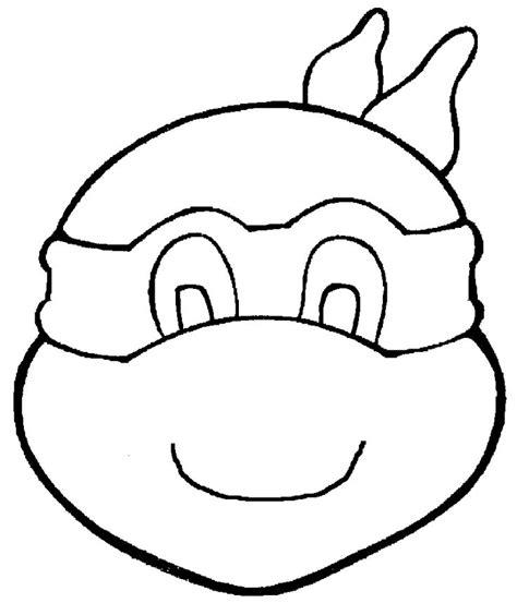 ninja turtle head coloring page teenage mutant ninja turtle sheets az coloring pages