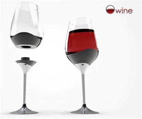 Verre A Vin Design 2388 by Les Verres 224 Vin Originaux The Original Wine Glasses