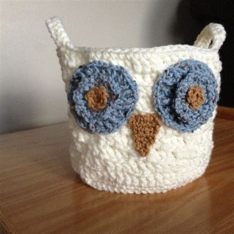 crochet pattern ideas crochet owl pattern for adorable and cute design