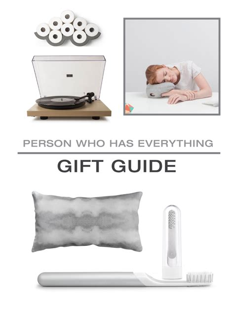 design milk gift guide 2015 gift guide for the person who has everything design milk