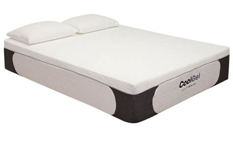 Top Selling Mattress Brands by Classic Brands 14 Quot Plush Mattress Reviews Goodbed