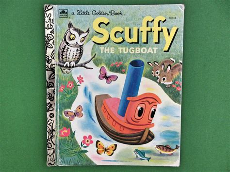 tugboat children s show scuffy the tugboat youtube