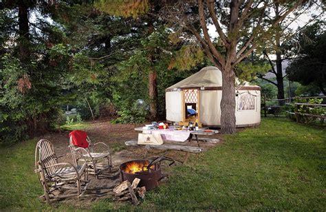 backyard yurt 20 yurts pacific yurts