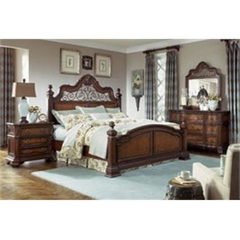 Rochelle Bedroom Furniture Legacy Classic Rochelle Bedroom Home Decoration Live