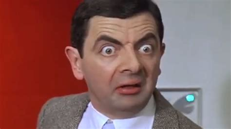 best of mr bean bean s best speech mr bean official