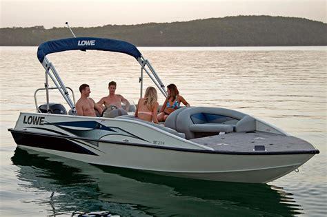 lowe deck boat 2016 new lowe sd224 sport deck boat for sale 34 251
