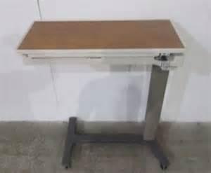 Bedside Tables For Sale Used Hill Rom Pm Jr Bedside Table For Sale Dotmed