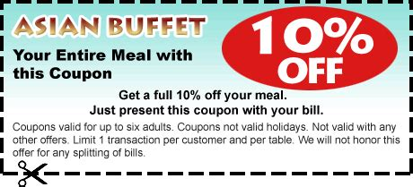 asia buffet coupons asian buffet