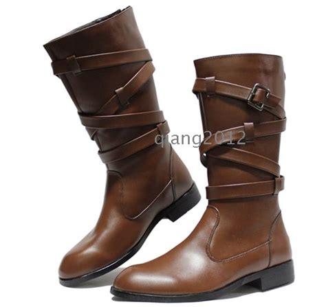 Boot Korea By Syafa Shop 2012 fashion korean s boots cowboy boots wholesale