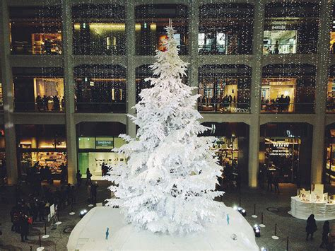 big white christmas tree pictures photos and images for
