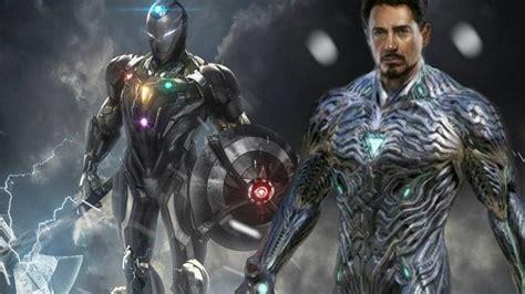 avengers endgame iron mans big surprise