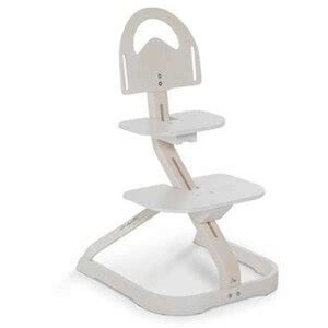 folding high chair with removable tray signet complete high chair with removable tray svan
