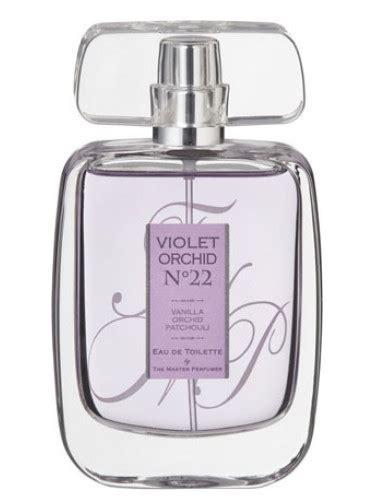 Homme By Master Parfum violet orchid n 176 22 the master perfumer parfum un parfum