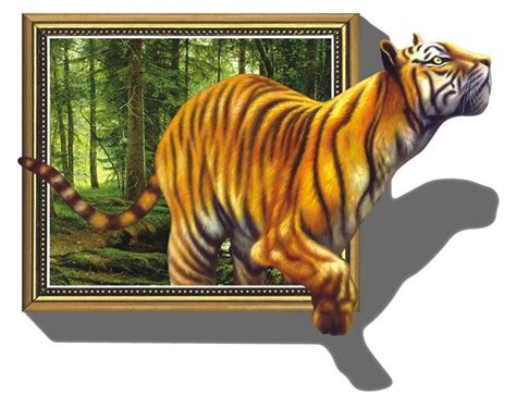 L Best Price 3d Wall Sticker Model Bahan Kayu Ringan large pvc tiger 3d wall sticker living room animal poster