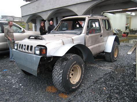 suzuki jimny off road 2014 suzuki jimny off road review html autos weblog