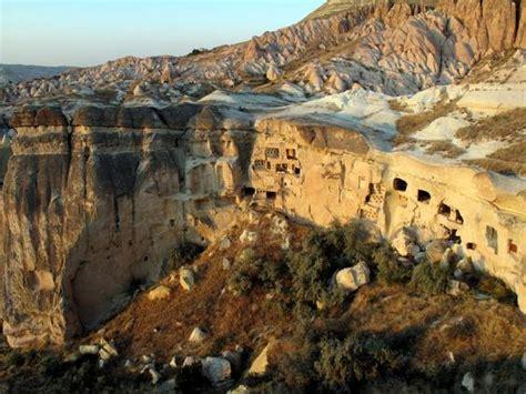 Landscape Rock Cities Vast 5 000 Year Underground City Discovered In Turkey