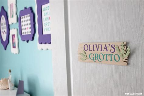 make your own bedroom door sign disney bedroom designs for teens diy projects craft ideas