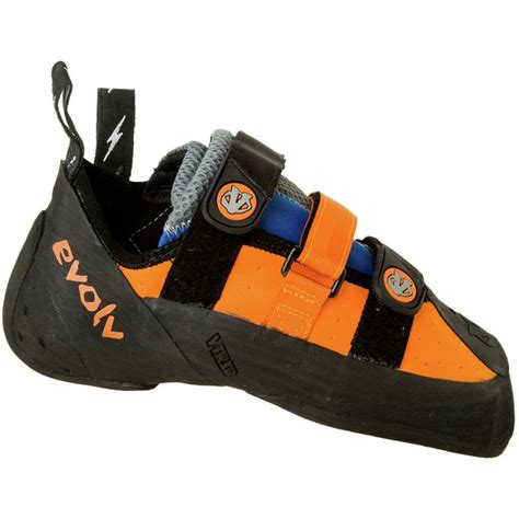 climbing shoes evolv evolv shaman climbing shoe backcountry