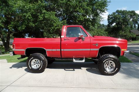 1987 chevrolet 4x4 for sale 1987 chevrolet 4x4 square for sale in houston