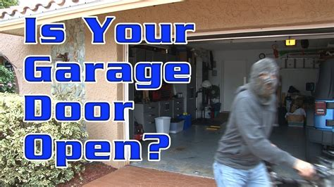 Garage Door Open Warning Garage Door Open Warning System Choice Image Door Design Ideas
