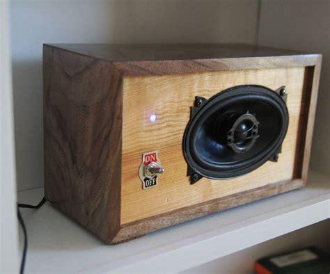 best 25 diy bluetooth speaker ideas on