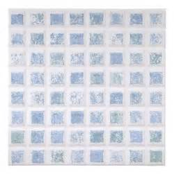 faux mosaic blue wall tile review compare prices buy