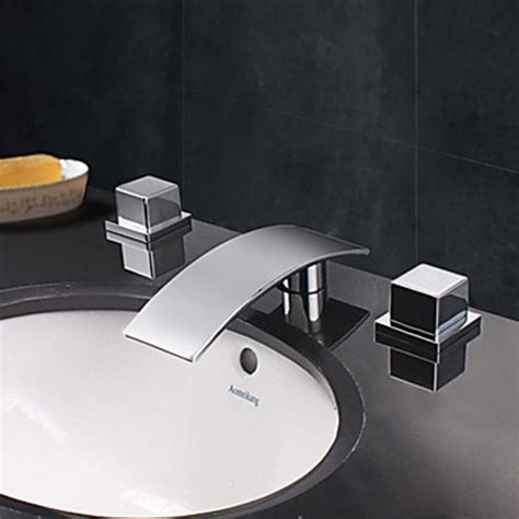 Modern Bathroom Sink Faucets Image Gallery Modern Bathroom Faucets