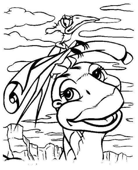 coloring pages  land  time images