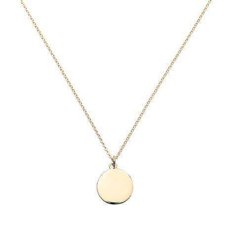 I Necklace necklaces gold silver necklaces australia
