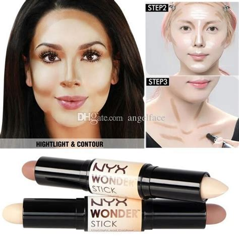 Nyx Stick Original 1000 ideas about best highlighter on