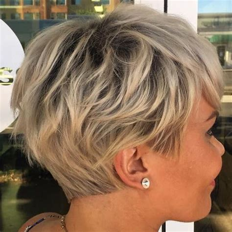 ash pixie hair styles 40 short shag hairstyles that you simply can t miss