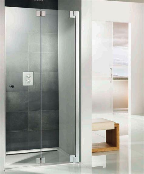 Bi Fold Shower Door 760 Hsk K2p Recess Pivoting Bi Fold Shower Door 760 X 2000mm