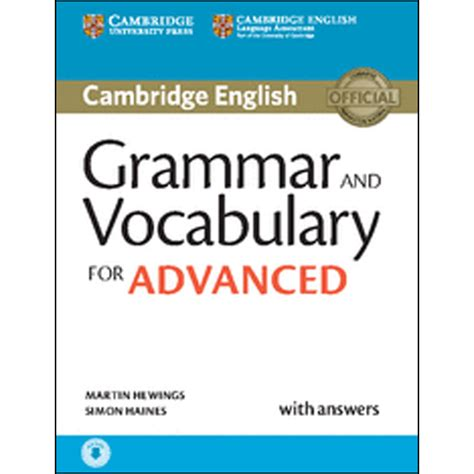 libro grammar and punctuation year grammar and vocabulary for advanced tapa blanda 183 libros