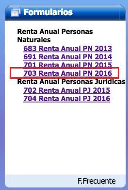 sunat formulario virtual 2015 persona natural renta anual 2016 persona natural noticiero contable