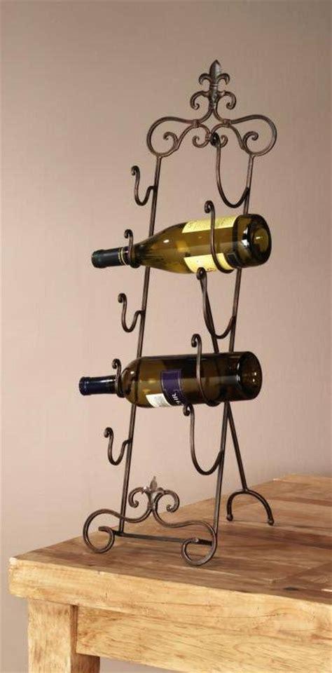 table top wine rack wine rack fleur de lis table top wine racks bar