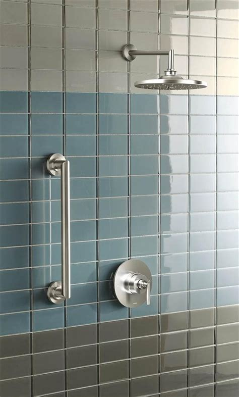 Ada Bathroom Fixtures Best 25 Grab Bars Ideas On Pinterest Ada Bathroom Shower Grab Bar And Handicap Bathroom