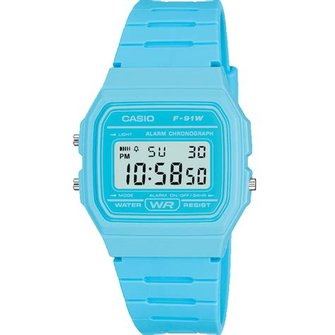 Casio F 108wh 2aef casio collection timepieces products casio