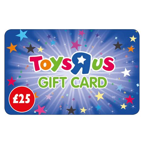 Toys Are Us Gift Card - 163 25 toys r us gift card