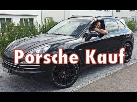 Sami Slimani Auto by Ot Vlog 2 Porsche Cayenne Gekauft Mein Erstes Auto Mit