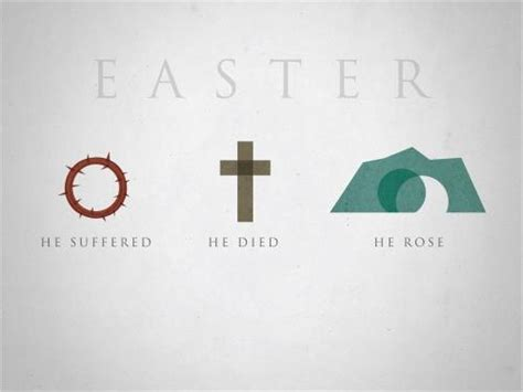 Church Powerpoint Template Easter Icons Sermoncentral Com Sermoncentral Easter