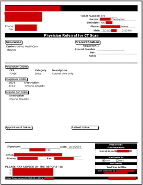Radiology Scheduler by Radiology Scheduling G Sanders