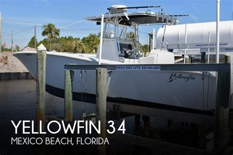 yellowfin boats for sale by owner yellowfin boats for sale