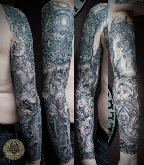 80 best tattoo me images on pinterest black collection of 25 black ink viking on biceps