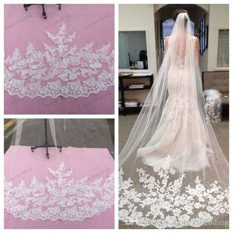 Wedding Dresses Accessories by 2015 Bridal Accessories Wedding Dresses Veils White Ivory