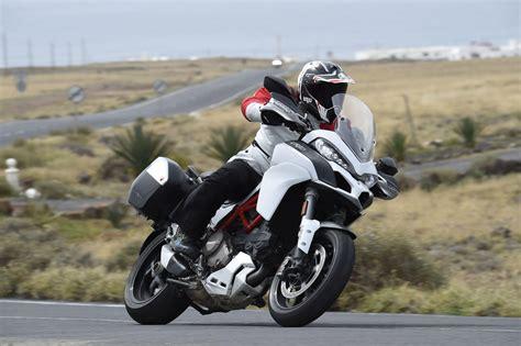Motorrad Ducati 2015 by Ducati Multistrada 1200 S Test 2015 Motorrad Fotos