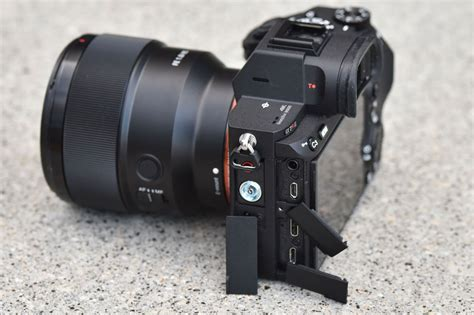 sony ar iii review trusted reviews