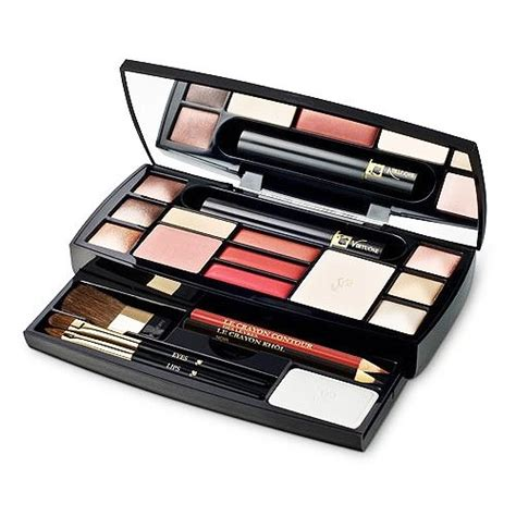 Makeup Kit Lancome 17 best ideas about travel makeup bags on