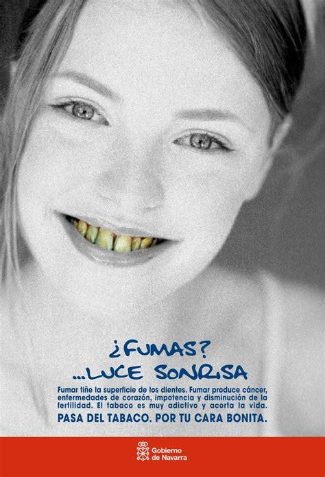 imagenes impactantes para publicidad publicidad anti tabaco las ca 241 as de comunicaci 243 n m 225 s