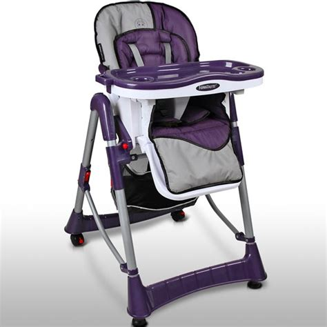 High Chair Recline by Highchair High Chair Recline Baby Toddler Feeding Seat Low